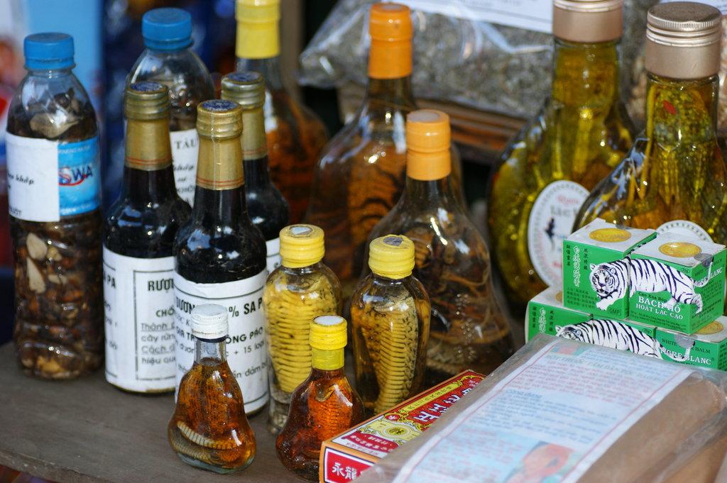 вьетнамский алкоголь