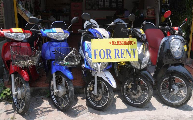 сколько стоит такси во Вьетнаме