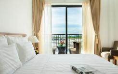 Номера отеля Amon Beach на Фукуоке