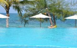 Отель Ancarine Beach Resort на Фукуоке