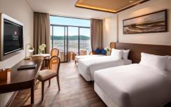 Отель Best Western Premier Sonasea 5* на Фукуоке