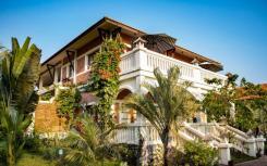 Отель Cassia Cottage