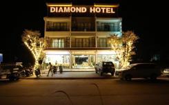 Отель Diamond Hotel 3* на Фукуоке