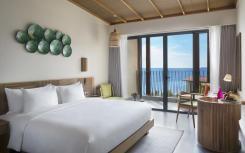Отель DUSIT PRINCESS MOONRISE BEACH RESORT