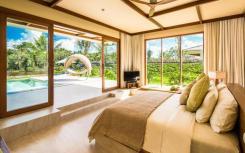 Отель Fusion Resort Phu Quo 5*