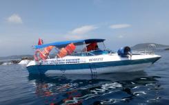 Индивидуальные морские прогулки Фукуок