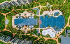 Отель InterContinental Phu Quoc Long Beach Resort 5*