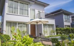 Отель Novotel Phu Quoc Resort 5* на Фукуоке