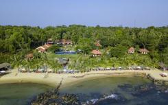 Отель на Фукуоке Phu Quoc Eco Beach Resort
