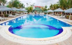 Отель Phu Van Resort & Spa 3* Все включено на Фукуоке
