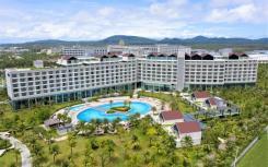 Отель Radisson Blu Resort Phu Quoc 5*