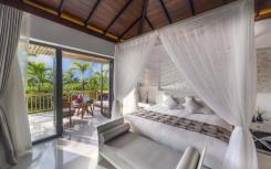 Отель Salinda Resort Phu Quoc Island 5* на Фукуоке