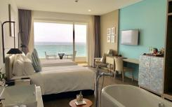 Отель Seashells Phu Quoc Hotel & Spa 5* на Фукуоке
