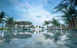 Отель Sol Beach House Phu Quoc 5*