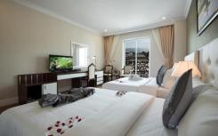 Отель Thien Thanh Resort 5* на Фукуоке