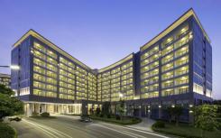 ОтельVinOasis Phu Quoc 5* на Фукуоке