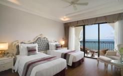 Отель Vinpearl Resort & Golf Phu Quoc 5* Все включено
