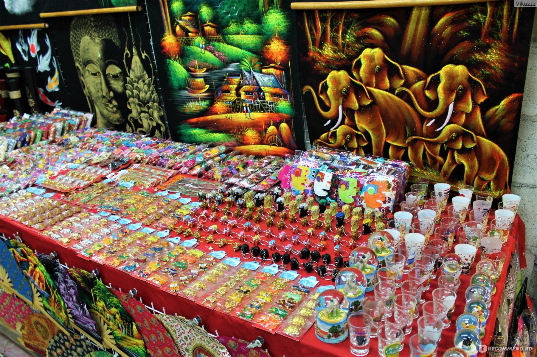 Фукуок ночной рынок