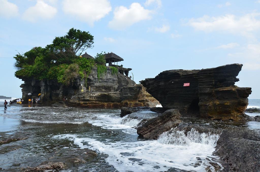 Скалы Динь Кау (Храм Кау)