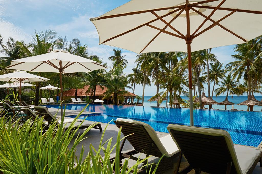 Отель Mai House Resort на острове Фукуок, Вьетнам