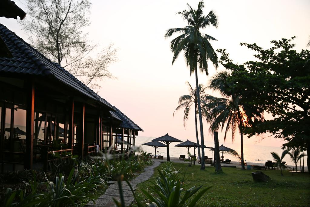 Отель Arcadia Phu Quoc Resort на острове Фукуок, Вьетнам