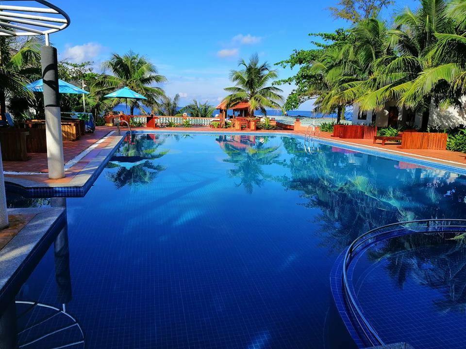 Отель Orange Resort на Фукуоке, Вьетнам