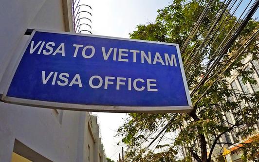 Штраф за просроченную вьетнамскую визу