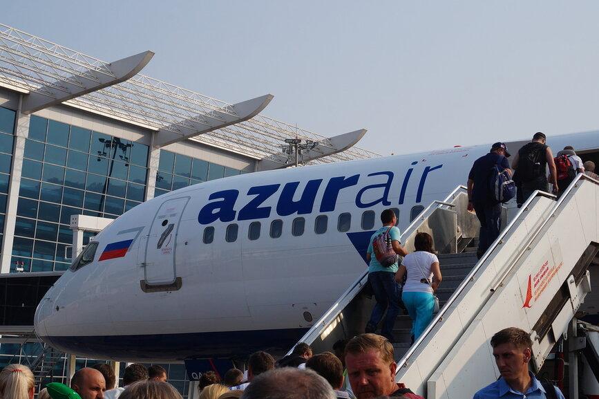 Прямые рейсы из Самары в Нячанг: какие туроператоры работают