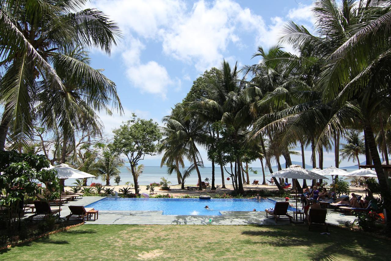 Peppercorn Beach Resort 3*