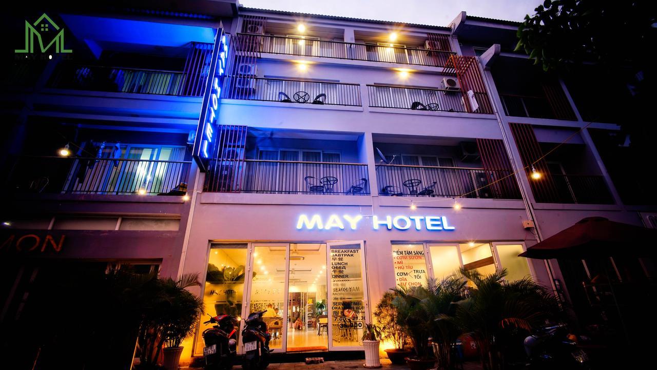 "Отель ""Все включено"" на Фукуоке 7S Hotel Beach May Phu Quoc 2*"