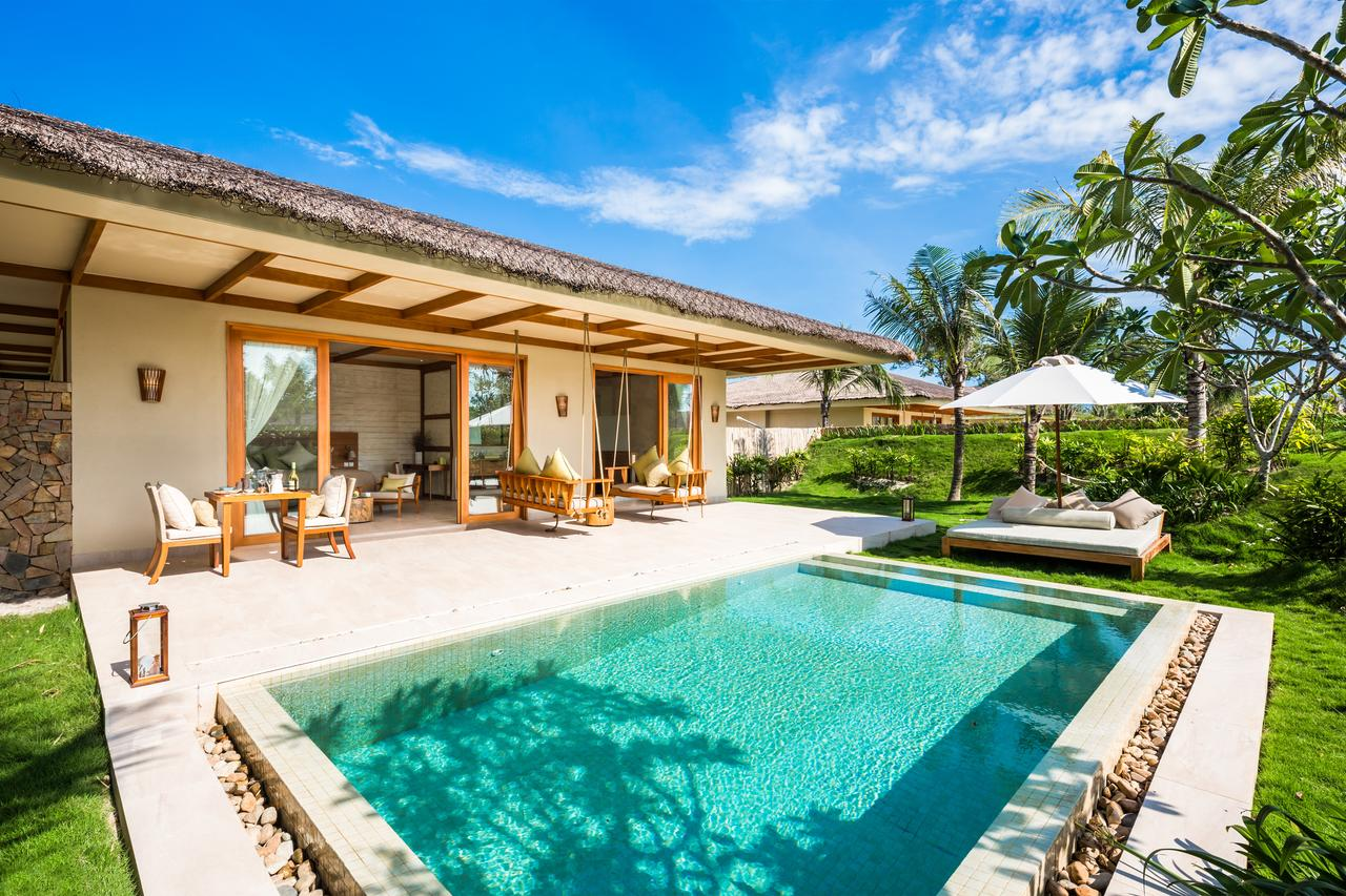 Отель Fusion Resort Phu Quoc – All Spa Inclusive 5* на Фукуоке