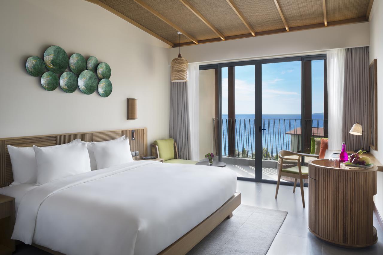 Номера отеля Dusit Princess Moonrise Beach Resort 5* на Фукуоке