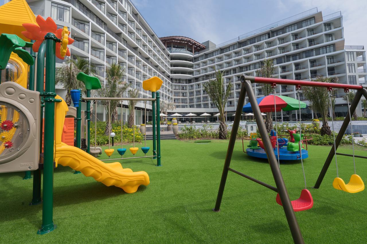 Отель на Фукуоке Best Western Premier Sonasea Phu Quoc 5*
