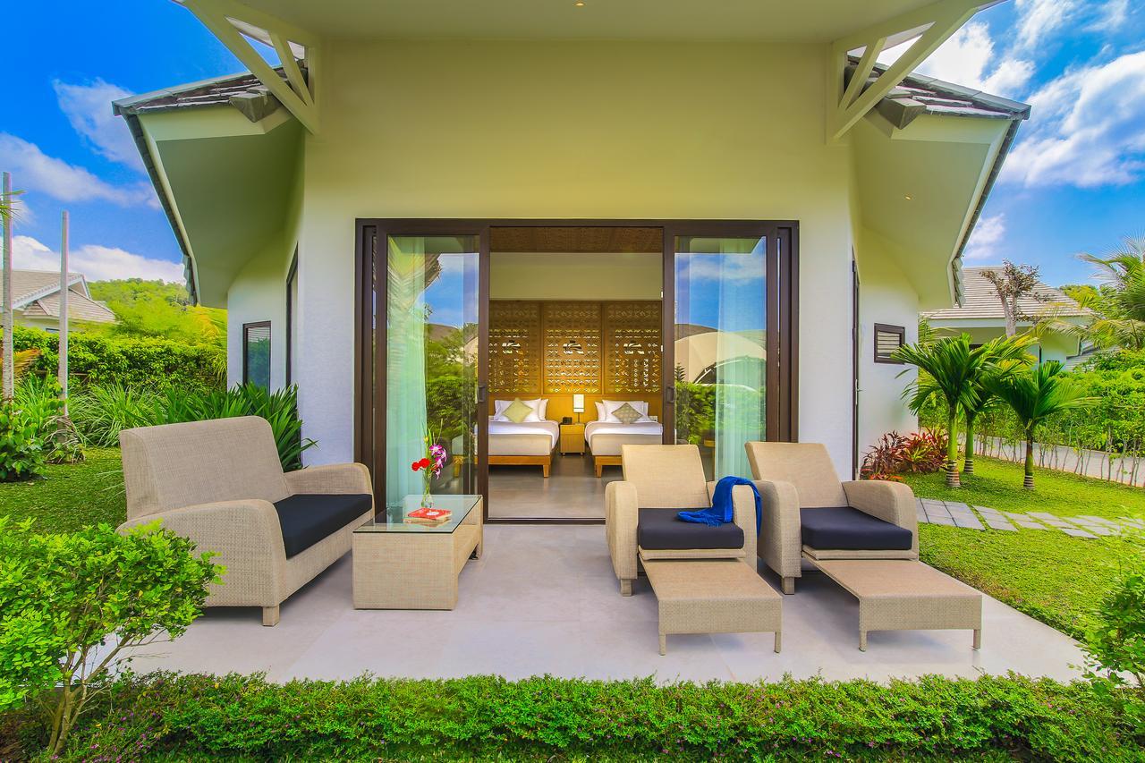 Номера отеля The Shells Resort & Spa Phu Quoc