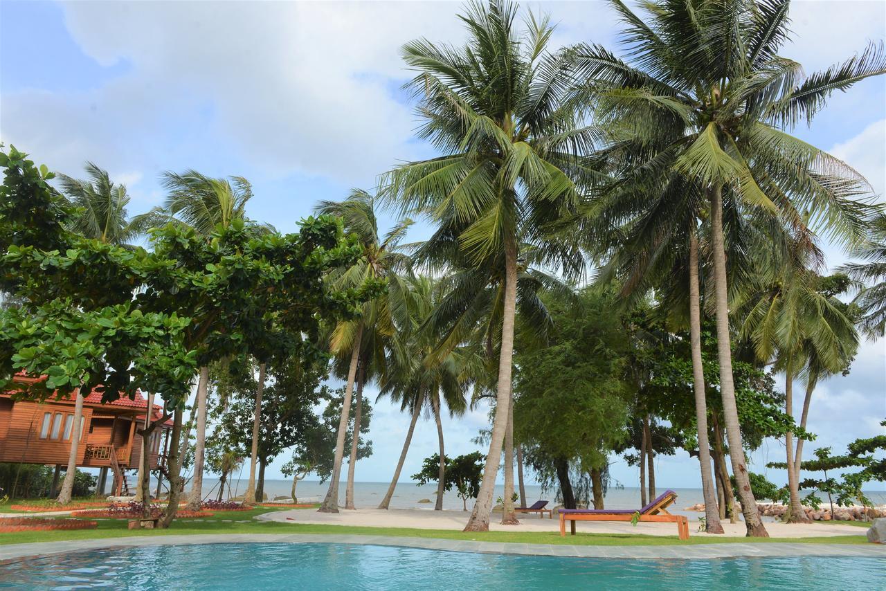 Отель Cay Sao Beach Resort 3* на фукуоке