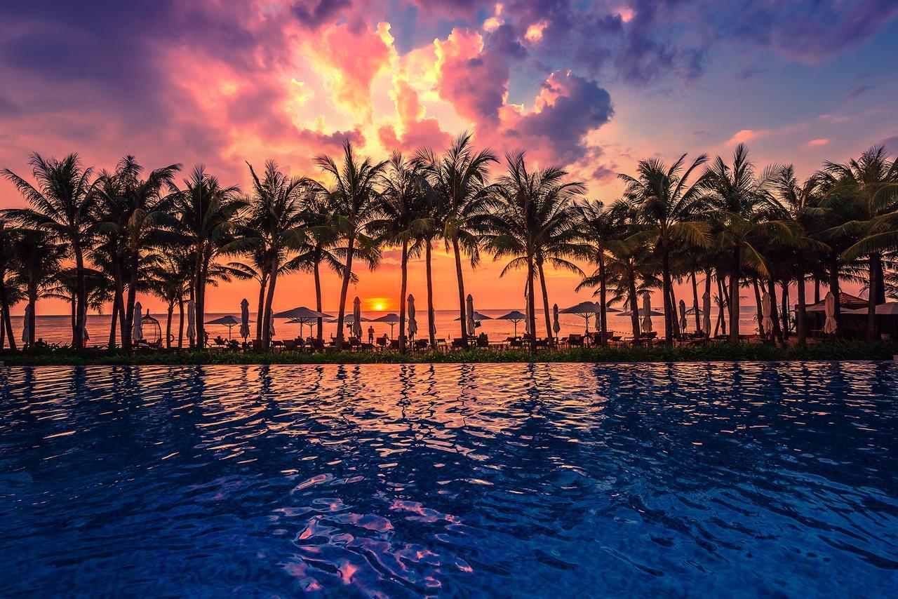 Отель Salinda Resort Phu Quoc Island (Long Beach) 5* на Фукуоке
