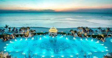 ТОП-10 отелей Фукуока 5 звезд: только лучшее для отдыха во Вьетнаме