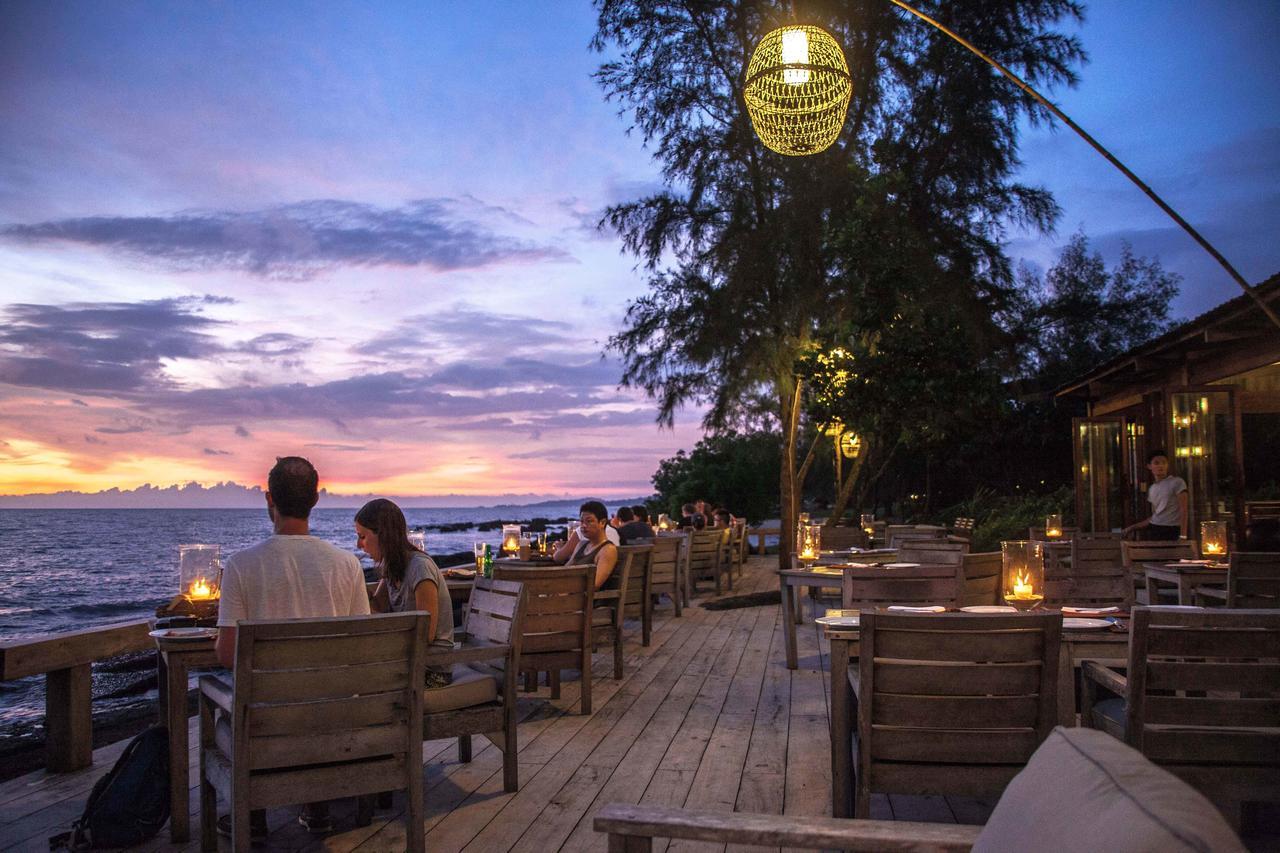 Отель Mango Bay Resort 3* с собственным пляжем на Фукуоке