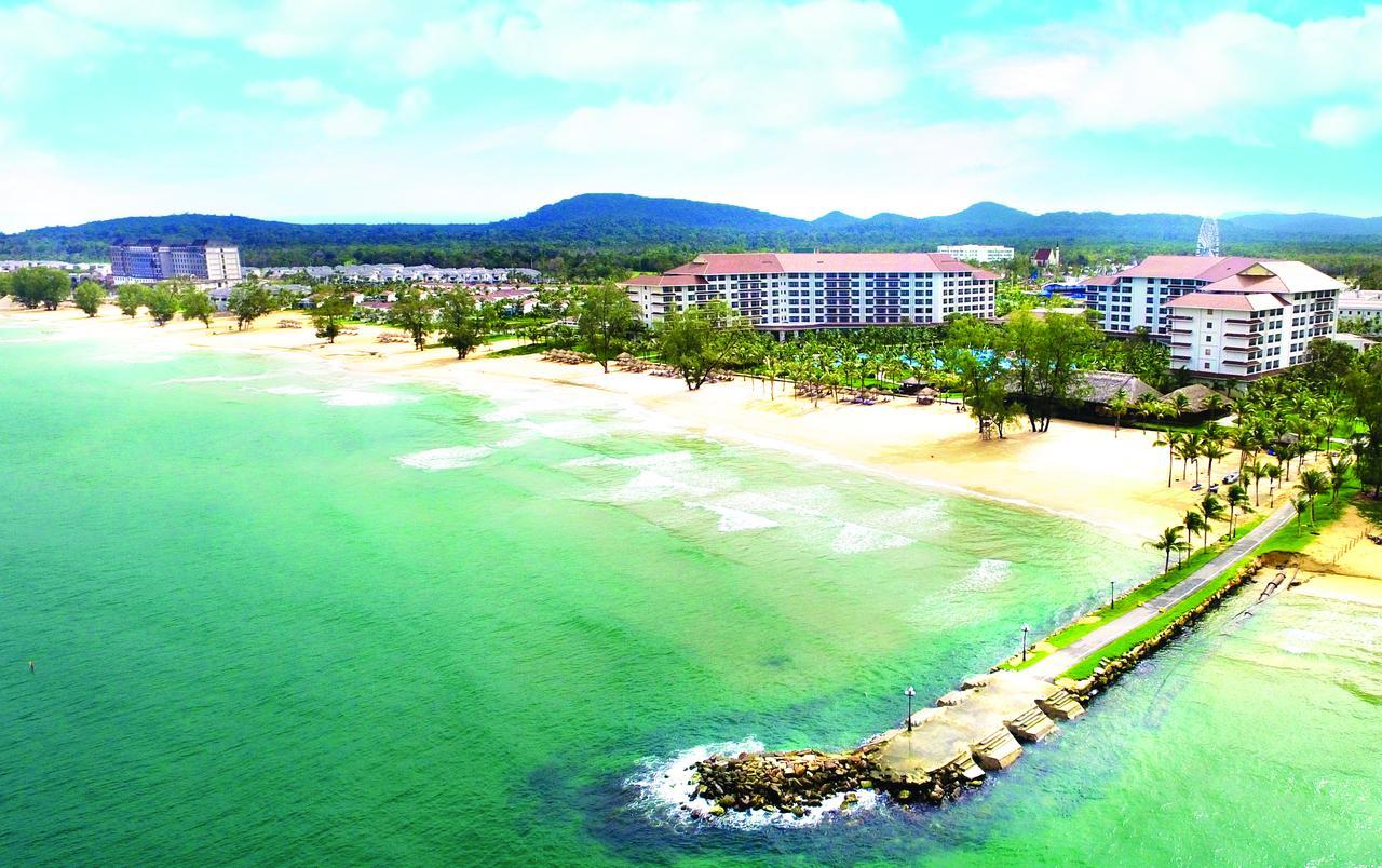 Отель Vinpearl Resort & Spa Phu Quoc 5* Все включено на Фукуоке