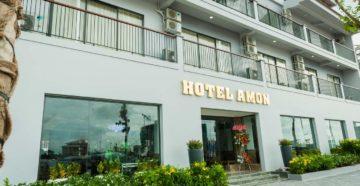 Вся правда об отеле Амон 4* на Фукуоке — свежие отзывы туристов, фотографии, что есть рядом