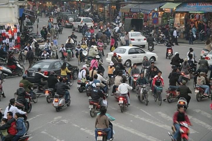 Безопасно ли брать байк в аренду во Вьетнаме?