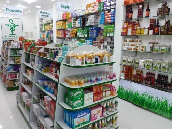 Вьетнамские аптеки для русских туристов