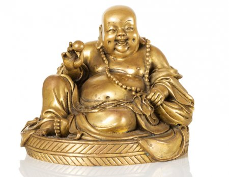Статуэтки Будды из Вьетнама