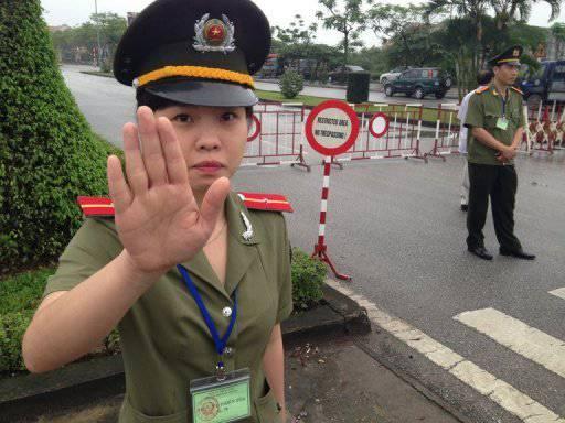 Чего нельзя делать во Вьетнаме туристам