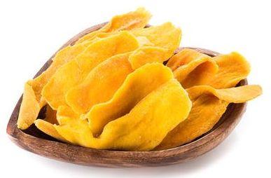Натуральное сушеное манго из Вьетнама: что привезти ребенку