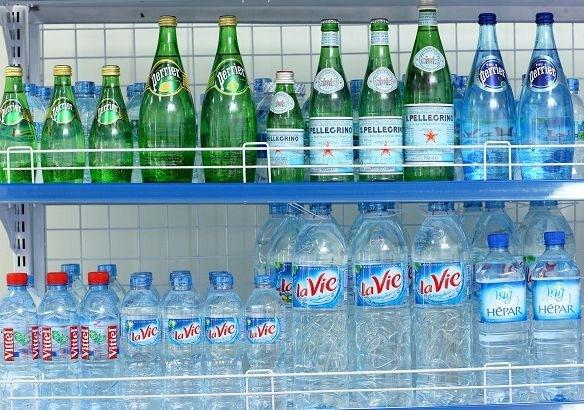 Какую воду пить во Вьетнаме