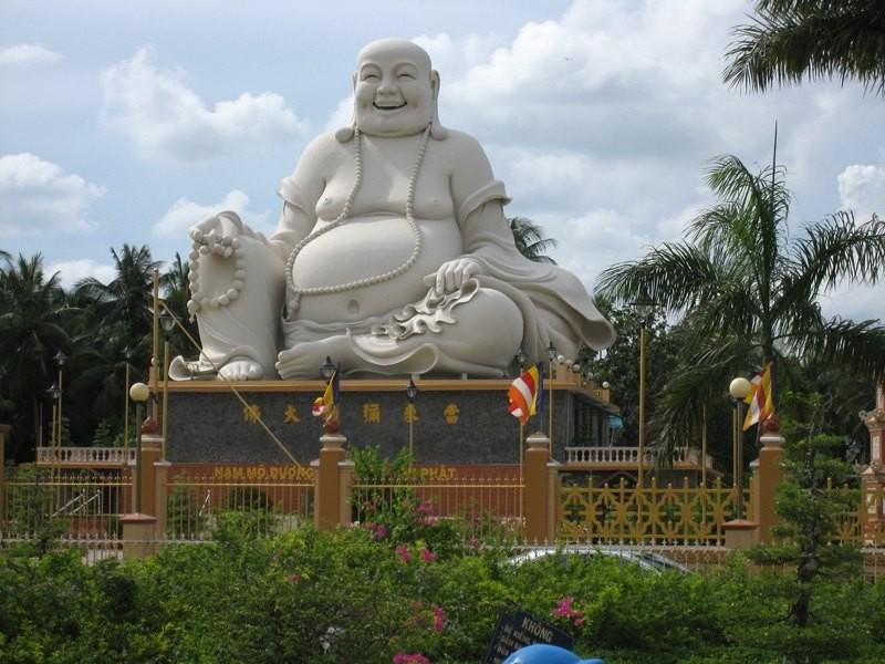 Религия во Вьетнаме — Буддизм